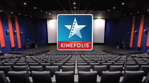 Perfect evening Kinepolis Powngtong